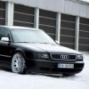 Audi A8 D2 stūres - last post by auvii